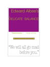 A Delicate Balance (eBook)