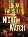 Night Watch (MP3): Alex Cooper Series, Book 14