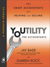 Youtility for Accountants (eBook): Why Smart Accountants Are Helping, Not Selling (A Penguin Special from Portfolio)