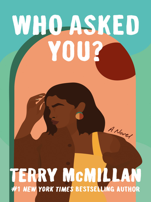 Who Asked You? (eBook)