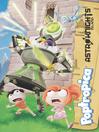 Astro-Knights Island (eBook)