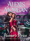 Honor's Price (eBook): Warriors of the Mist Series, Book 3