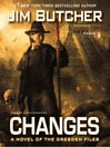 Changes (MP3): The Dresden Files Series, Book 12