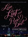 Love, Lust and Pixie Dust (eBook)