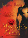 Megan's Mark (MP3): Breeds Series, Book 7