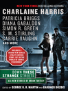 Down These Strange Streets (eBook)