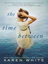 The Time Between (eBook)