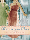 Rutherford Park (eBook): A Novel
