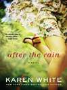 After the Rain (eBook): Falling Home Series, Book 2