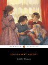 Little Women (eBook): Little Women Series, Book 1