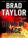 Days of Rage (eBook): Pike Logan Series, Book 6