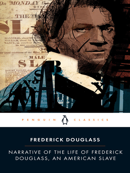 Narrative of the Life of Frederick Douglass, an American Slave (eBook)