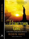 Hometown Girl (eBook): An eSpecial from New American Library