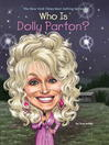 Who Is Dolly Parton? (eBook)