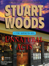 Unnatural Acts (MP3): Stone Barrington Series, Book 23