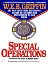 Special Operations (MP3): Badge of Honor Series, Book 2
