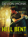 Hell Bent (eBook): Broken Magic Series, Book 1