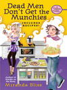 Dead Men Don't Get the Munchies eBook