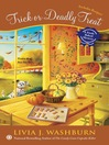 Trick or Deadly Treat (eBook): Fresh-Baked Mystery, Book 9