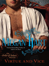 Virtue and Vice (eBook): Order of Solace Series, Book 4