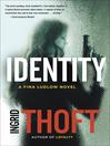 Identity (eBook)