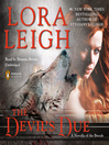 The Devil's Due (MP3): A Novella of the Breeds, from Enthralled