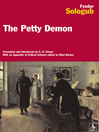 The Petty Demon (eBook)
