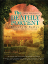 The Deathly Portent (eBook): Lady Fan Mystery Series, Book 2