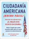 Ciudadania Americana Hecho Facil (MP3)