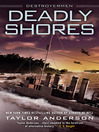 Deadly Shores (eBook): Destroyermen Series, Book 9