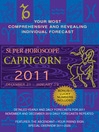 Capricorn (eBook)