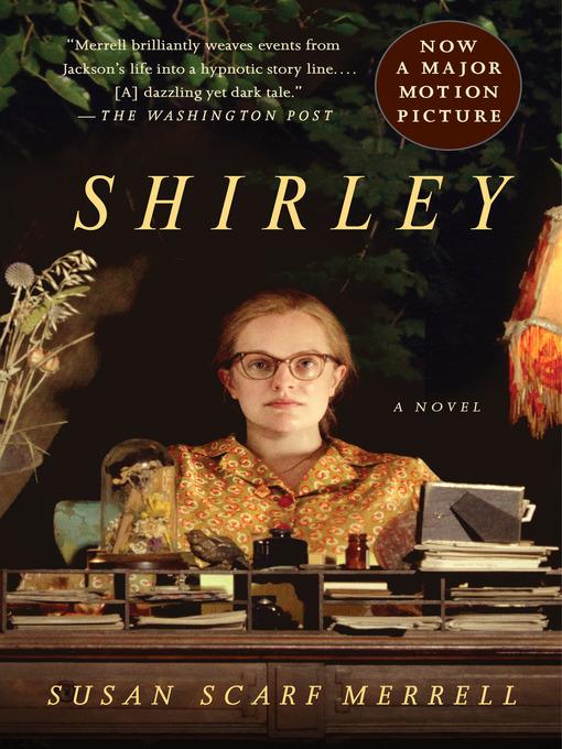 Shirley (eBook): A Novel