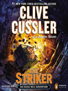 The Striker (MP3): Isaac Bell Series, Book 6