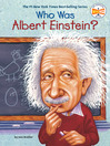 Who Was Albert Einstein? (eBook)