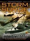 Storm Surge (eBook): Destroyermen Series, Book 8