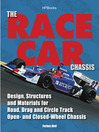 The Race Car Chassis HP1540 (eBook): Design, Structures and Materials for Road, Drag and Circle Track Open- andClosed-Wheel Chassis