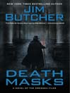 Death Masks (MP3): The Dresden Files Series, Book 5