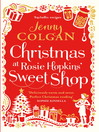 Christmas at Rosie Hopkins' Sweetshop (eBook)