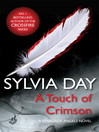 A Touch of Crimson (eBook): Renegade Angels Series, Book 1