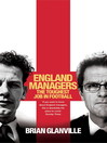 England Managers (eBook)
