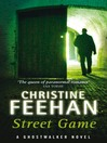 Street Game (eBook): GhostWalkers Series, Book 8