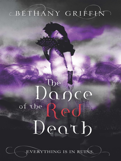 Dance of the Red Death (eBook): Masque of the Red Death Series, Book 2