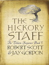 The Hickory Staff (eBook): The Eldarn Sequence, Book 1