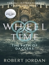 The Path of Daggers (eBook): Wheel of Time Series, Book 8
