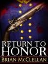 Return to Honour (eBook)