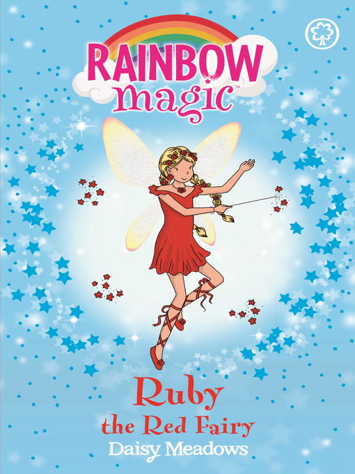 Ruby the Red Fairy (eBook): Rainbow Magic: The Rainbow Fairies Series, Book 1