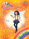 The Fashion Fairies: 122: Tyra the Dress Designer Fairy (eBook)