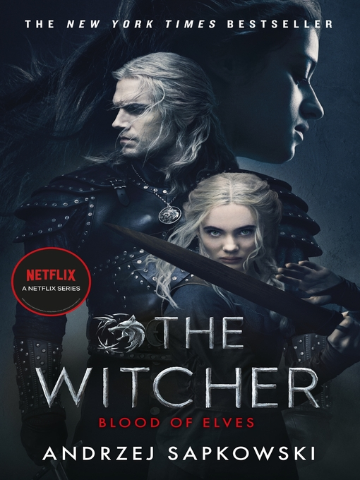 Blood of Elves (eBook): The Witcher Series, Book 1
