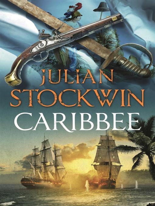 Caribbee (eBook): Kydd 14