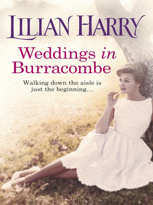 Weddings In Burracombe (eBook)